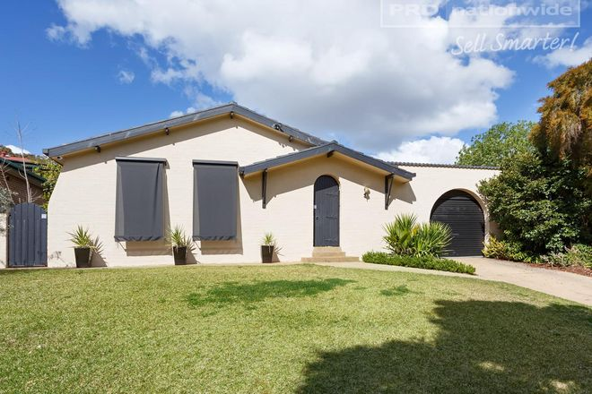 Picture of 13 Malumba Crescent, KOORINGAL NSW 2650