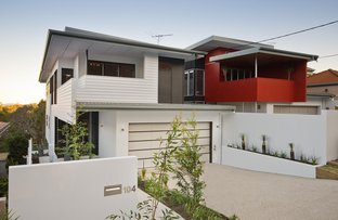 Picture of 104 Stuartholme Road, Bardon QLD 4065