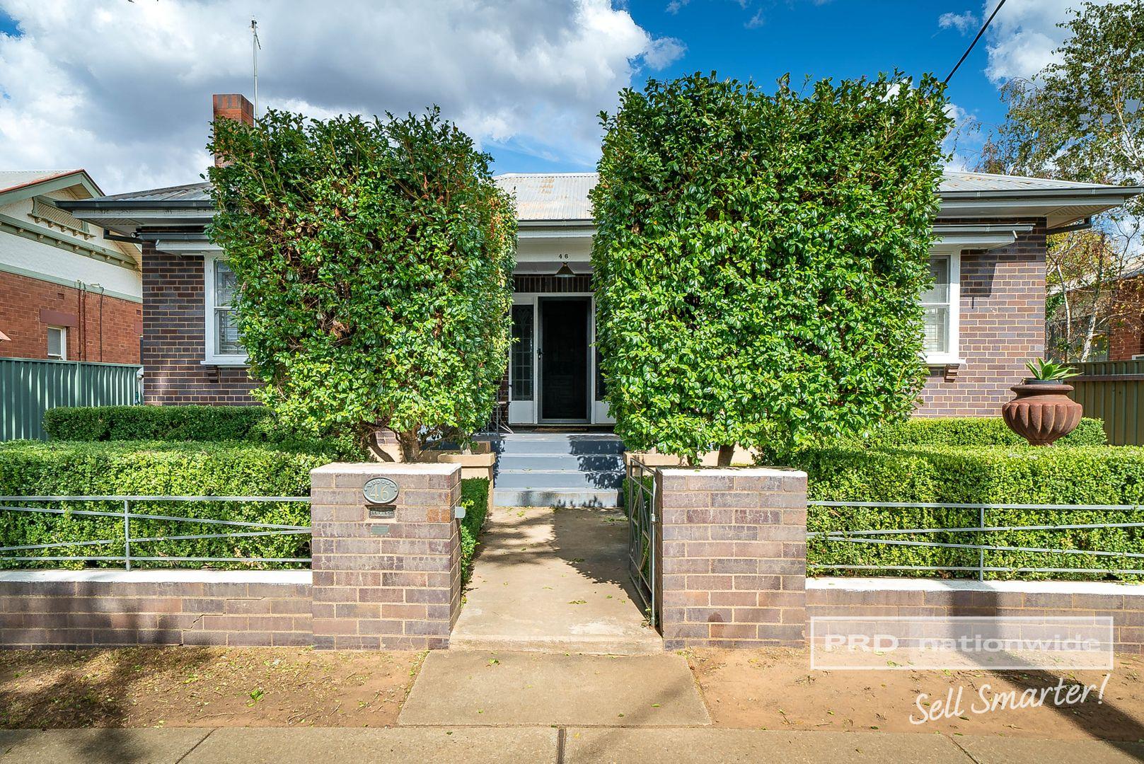 46 Brookong Avenue, Wagga Wagga NSW 2650, Image 0