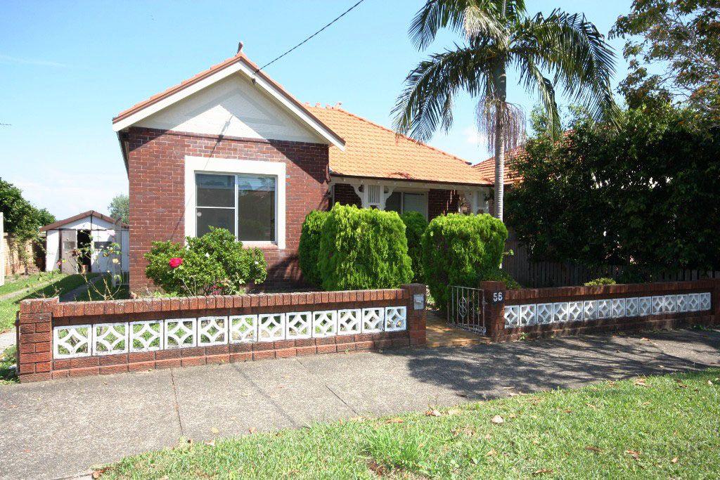 56 Empire  Street, Haberfield NSW 2045, Image 0