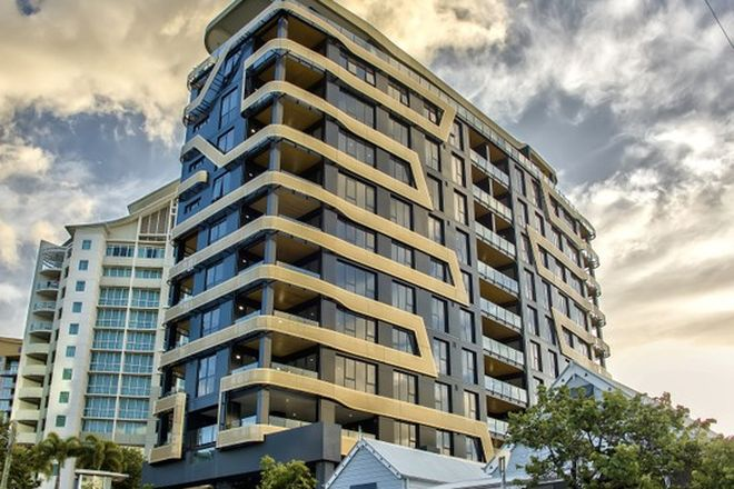 Picture of 202/9 Lambert Street, KANGAROO POINT QLD 4169