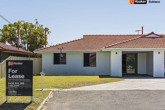 Picture of 19b Tropicana Way, SAFETY BAY WA 6169