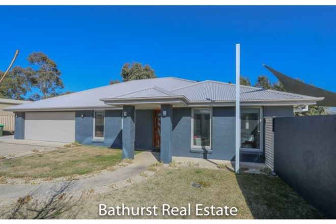 Picture of 48a Hughes Street, KELSO NSW 2795