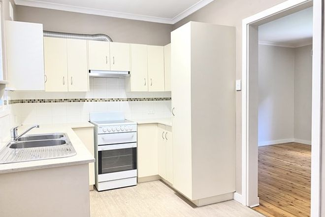 Picture of U/51 Mitchell Street, CHIFLEY NSW 2036