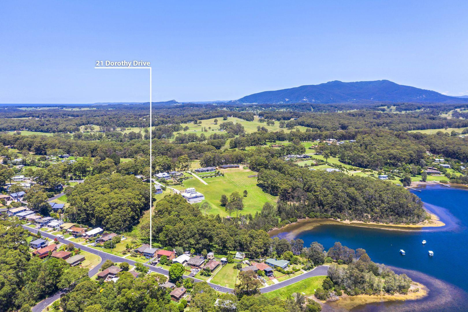 21 Dorothy Drive, Narooma NSW 2546, Image 1