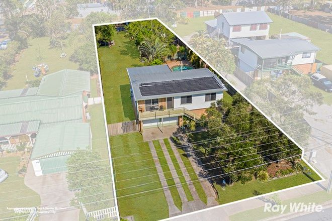 Picture of 21 First Avenue, MARSDEN QLD 4132