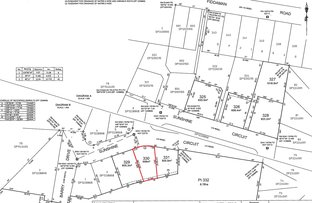 Picture of Lot 330 Sunshine Circuit, Emerald Beach NSW 2456