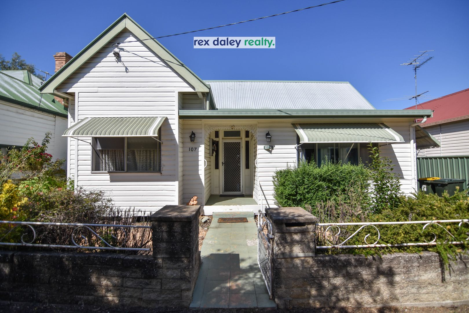 107 Lawrence Street, Inverell NSW 2360, Image 0