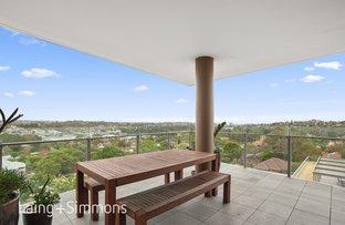 Picture of 503/4 Sylvan Avenue, Balgowlah NSW 2093