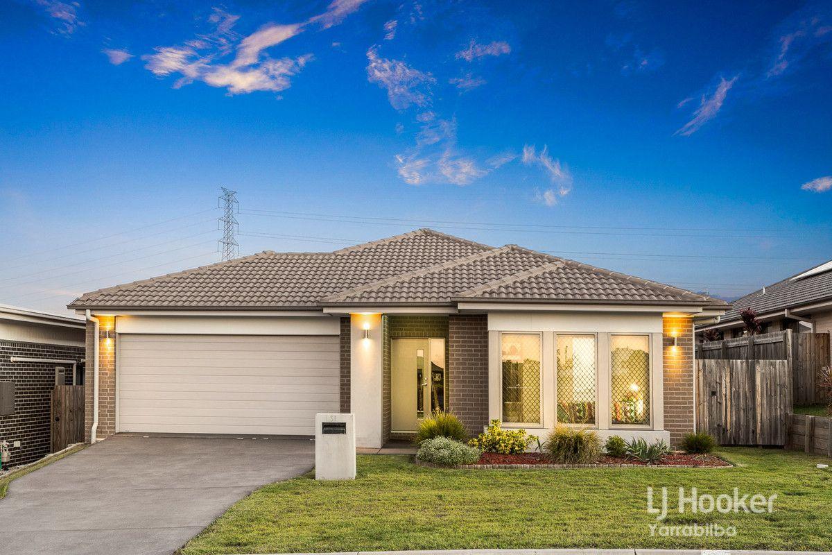 51 Huggins Avenue, Yarrabilba QLD 4207, Image 1