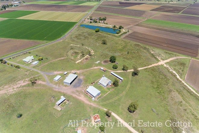 Picture of 83 Lake Clarendon Way, MORTON VALE QLD 4343