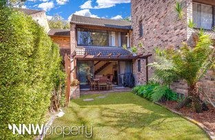 Picture of 8/28 Busaco Road, Marsfield NSW 2122
