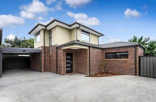 Picture of 3/70 Blanche Street, Ardeer VIC 3022