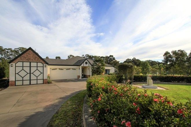 Picture of 26 BYRNE COURT, SWAN REACH VIC 3903