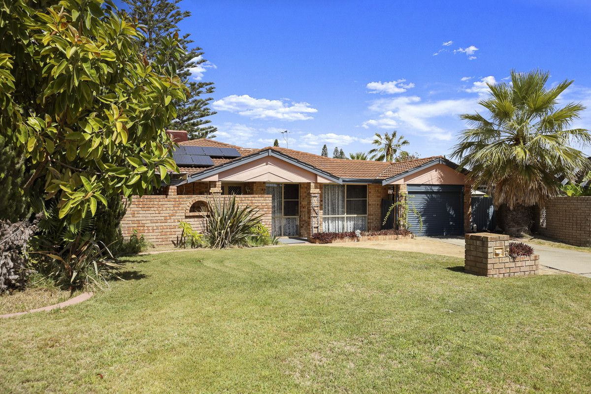 5 Mead Cove, Ocean Reef WA 6027, Image 0