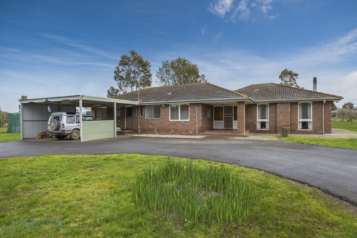 227 Boggy Gate Road, CLARKEFIELD VIC 3430, Image 0