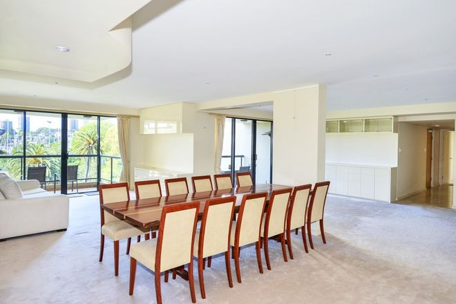 Picture of 405/1A Clement Place RUSHCUTTERS BAY, RUSHCUTTERS BAY NSW 2011