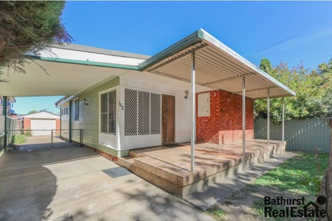 Picture of 162 Howick Street, BATHURST NSW 2795
