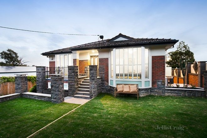 Picture of 1/3 Milne Street, TEMPLESTOWE VIC 3106