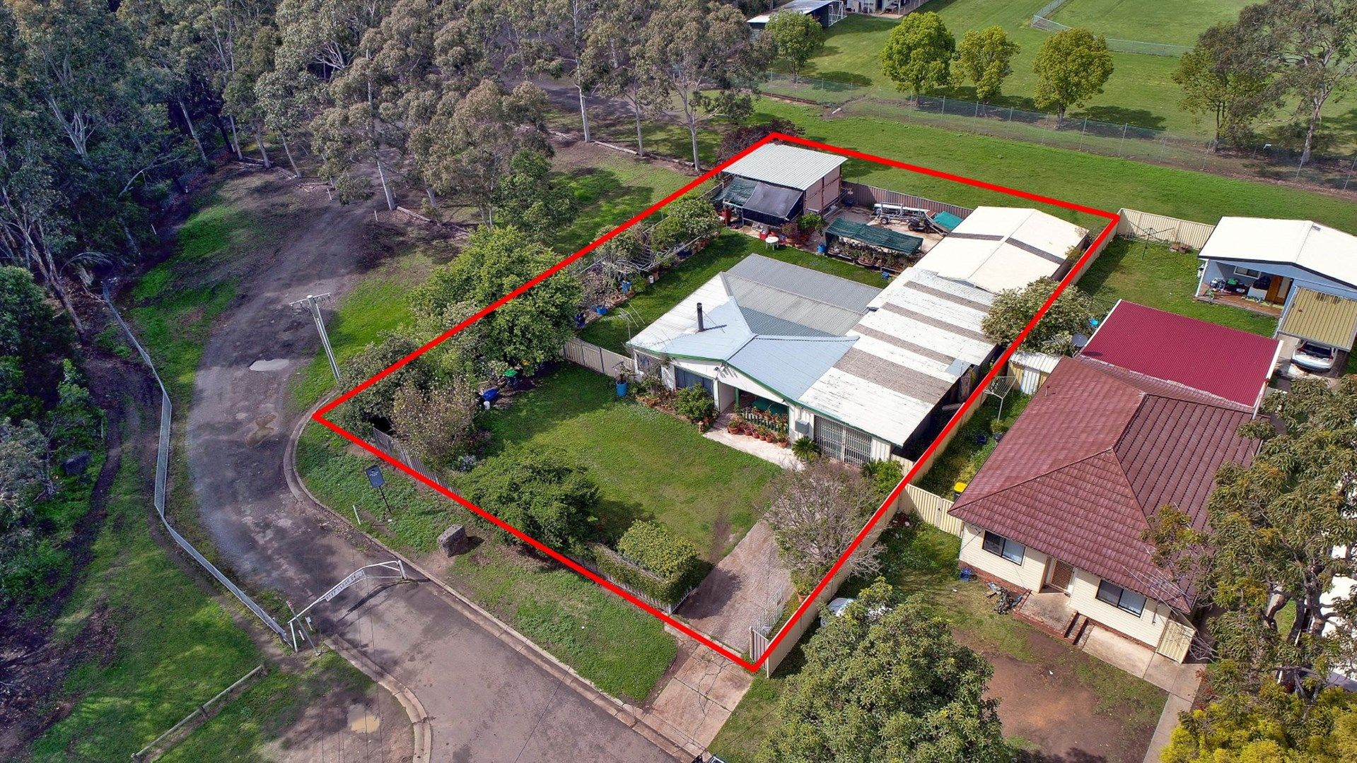 2 Boundary rd, Chester Hill NSW 2162, Image 0