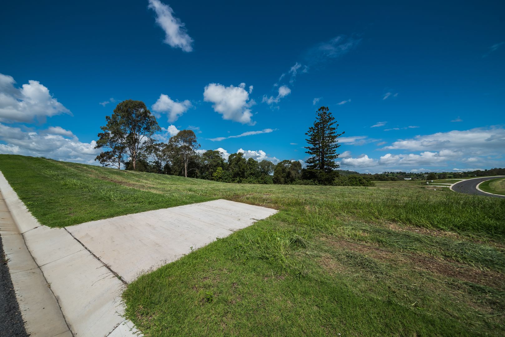 Lot 31 SWAGMANS RIDGE, Chatsworth QLD 4570, Image 0