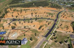 Picture of Stage 3 Parklands Grange, Branyan QLD 4670