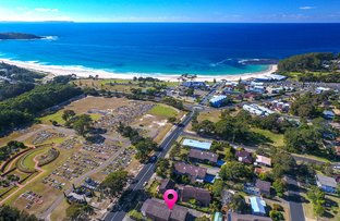 Picture of 1/44 Ocean Street, Mollymook Beach NSW 2539