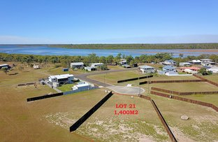 Picture of Lot 21 Henry Court, Buxton QLD 4660
