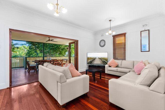 Picture of 25 Hampden Street, ASHFIELD NSW 2131