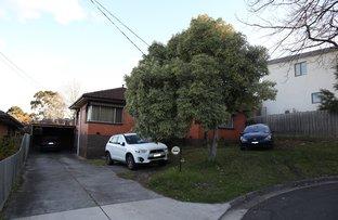 Picture of 5/2 Morton Street, Clayton VIC 3168