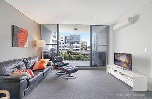 Picture of 411/12 Bonar Street, Arncliffe NSW 2205