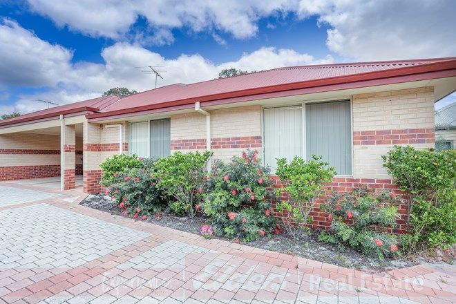 Picture of 5/29 Throssell Street, COLLIE WA 6225
