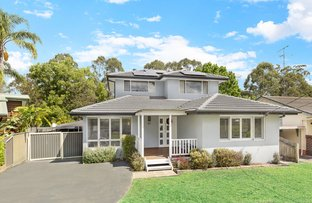 Picture of 84 Sherwood Street, Northmead NSW 2152