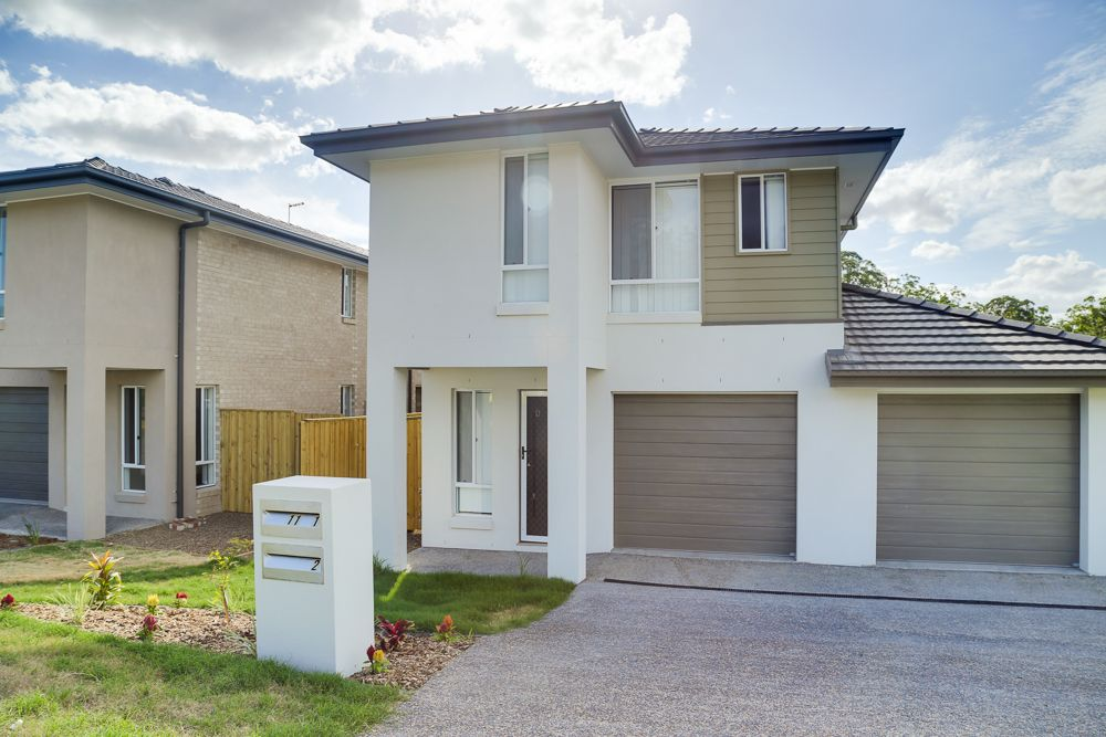 2/11 Melville Drive, Brassall QLD 4305, Image 0