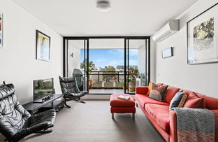 Picture of 39/2 Coulson Street, Erskineville NSW 2043