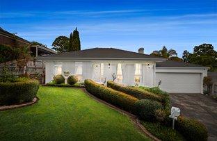 Picture of 10 Moorakyne Place, Mitcham VIC 3132
