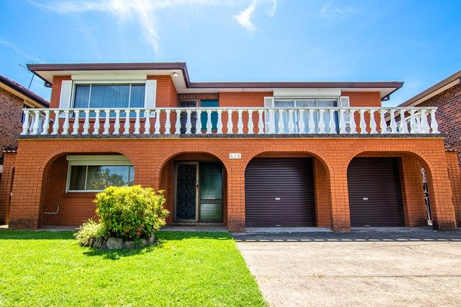 Picture of 426 HAMILTON ROAD, FAIRFIELD WEST NSW 2165