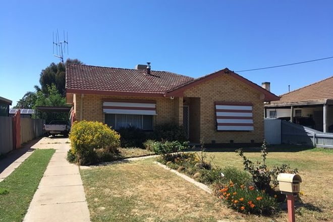 Picture of 21 Cullen Street, KERANG VIC 3579