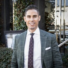 Ben Pike, Sales representative