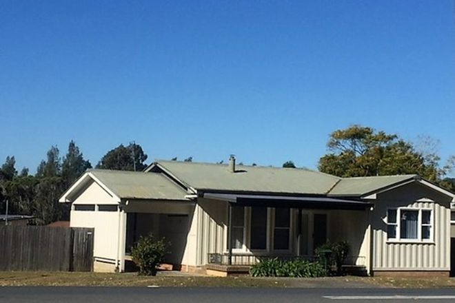 Picture of 51 Lachlan Street, KEMPSEY NSW 2440