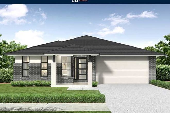 Picture of Lot 310 Weemala at the Lake, BOOLAROO NSW 2284