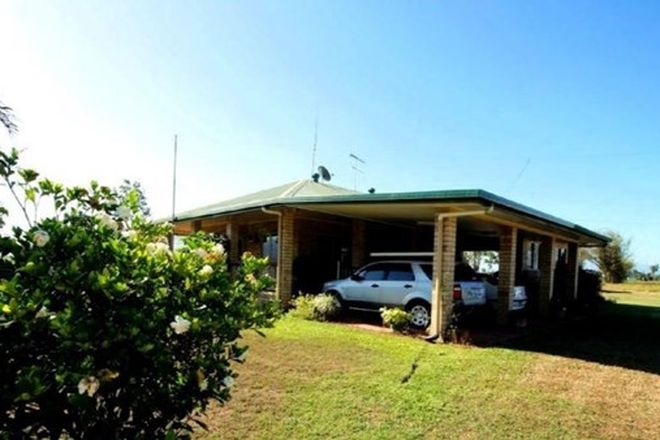 Picture of 787 Upper Murray Road, MURRAY UPPER QLD 4854