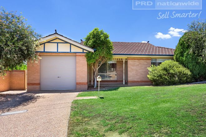 Picture of 2/40 Brooklyn Drive, BOURKELANDS NSW 2650