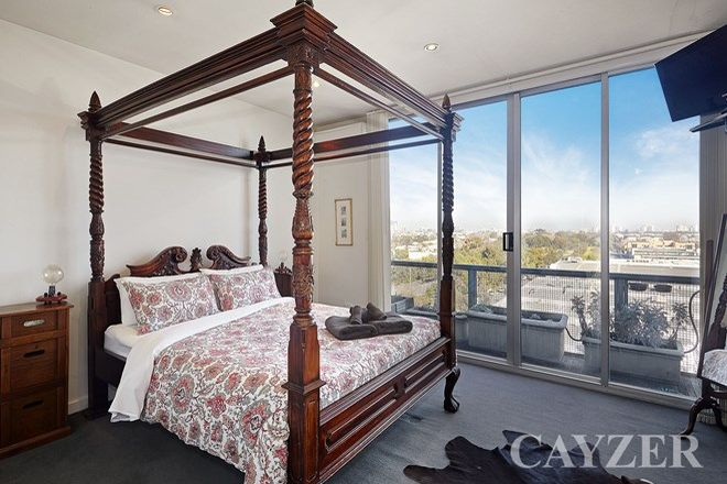 Picture of 13/66 Montague Street, SOUTH MELBOURNE VIC 3205