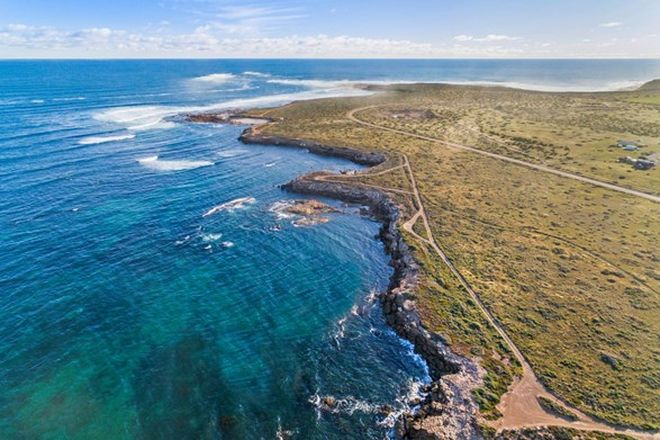 Picture of 21 Whytwater Drive, STREAKY BAY SA 5680