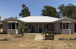 Picture of 4/115 Cadell Street, Wondai QLD 4606