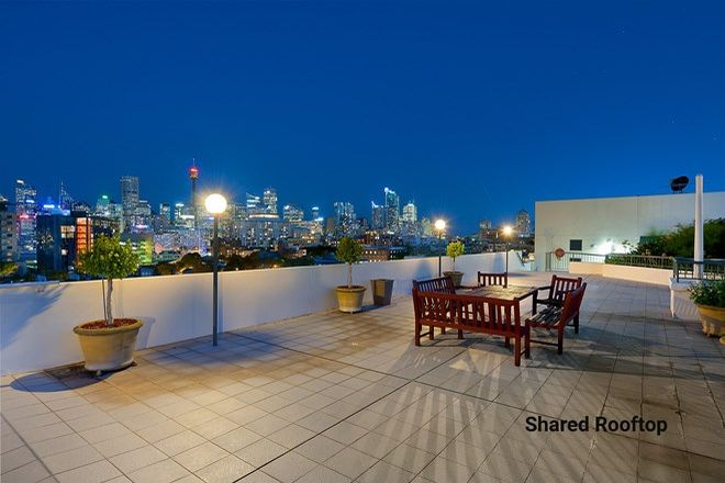 Picture of 49/104 Miller Street, PYRMONT NSW 2009