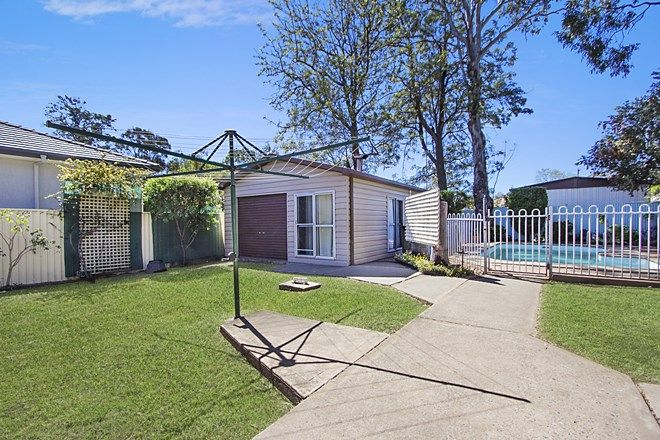 Picture of 24 Pearson Street, SOUTH WENTWORTHVILLE NSW 2145