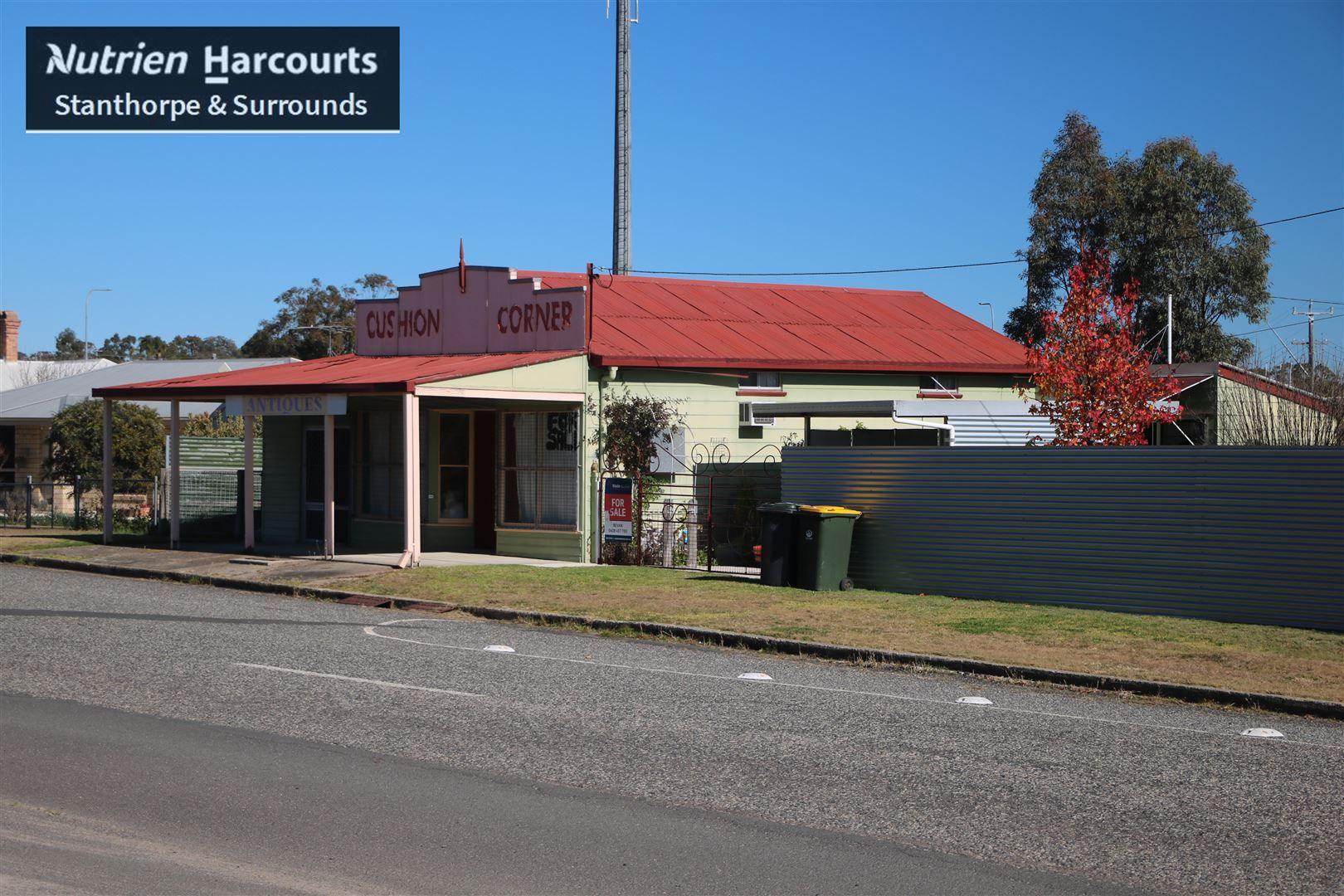 60 Rockwell Street, Wallangarra QLD 4383, Image 2