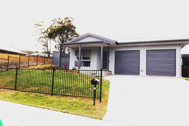 Picture of 74A & 74B Royalty Street, WEST WALLSEND NSW 2286